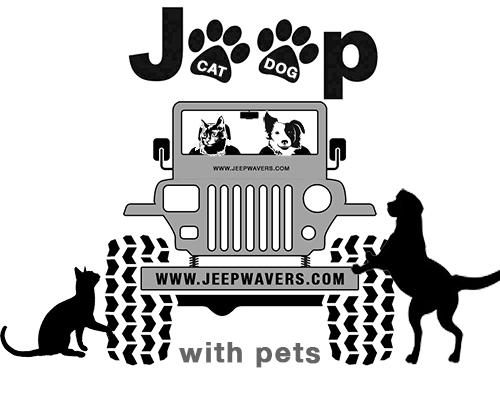 Jeep Pets