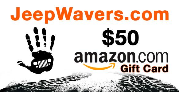 amazon-JeepWavers-gift-card