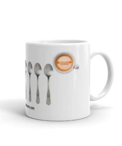Jeep Coffee Grill Mug Mugs Coffee