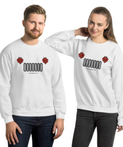 Devil Jeep Grill Halloween Unisex Sweatshirt 3 Sweatshirts Halloween