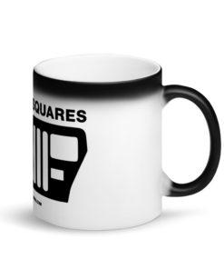 Jeep Save The Squares Matte Black Magic Mug Mugs Square Lights