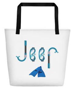 Jeep Snorkeling Beach Bag Beach Bags Snorkeling