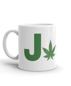 Jeep Cannabis Mug Mugs Weed