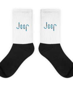 Jeep Snorkeling Socks Socks Snorkeling