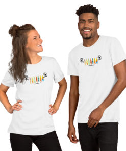 Jeep Surf Grill Short-Sleeve Unisex T-Shirt T-Shirts Surf