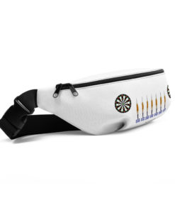 Jeep Darts Grill 2 Fanny Pack Fanny Pack Darts