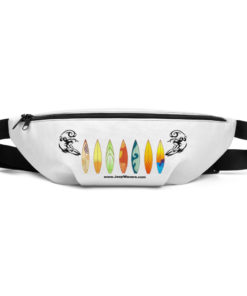 Jeep Surf Grill Fanny Pack Fanny Pack Surf