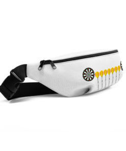 Jeep Darts Grill Fanny Pack Fanny Pack Darts
