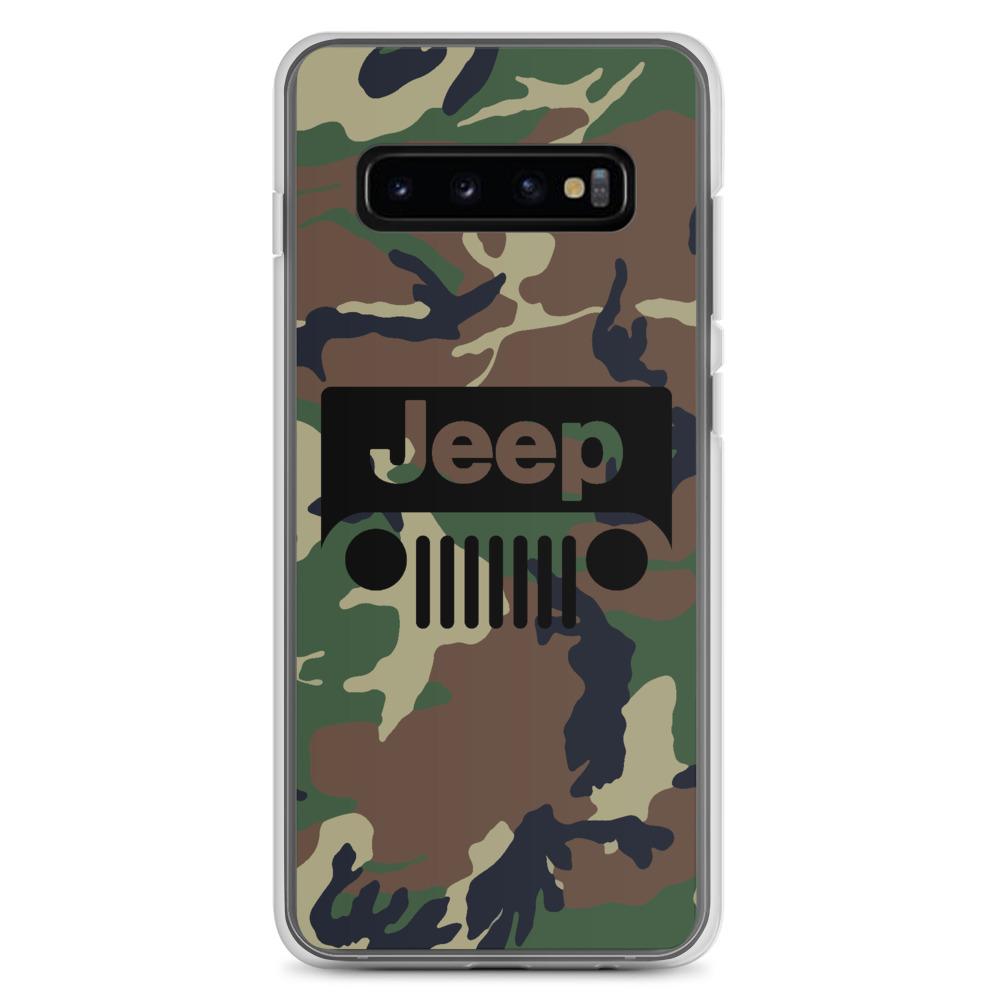 Jeep Trisomy 18 Awareness Logo iPhone Case iPhone Cases Trisomy 18