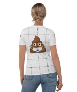 2020 Toilet Paper Crisis Women's T-Shirt