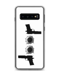 Jeep Guns Bullet Holes Logo Samsung Case Samsung Cases Bullets