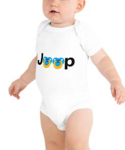 Jeep Pacifier Logo Bodysuit Bodysuits Pacifier