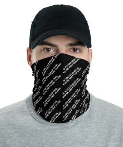 If You Can Read This… Neck Gaiter Neck Gaiters Other
