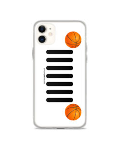 Jeep Basket Ball Grill iPhone Case iPhone Cases Basket Ball