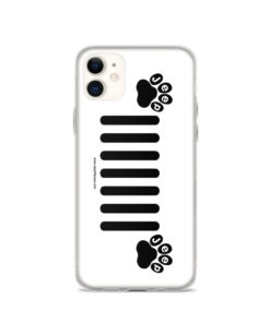 Jeep Paw Grill iPhone case iPhone Cases Paw