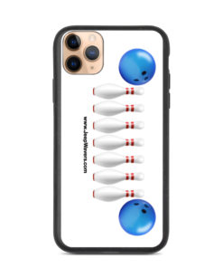 Jeep Bowling Grill Biodegradable iPhone case iPhone Cases Bowling