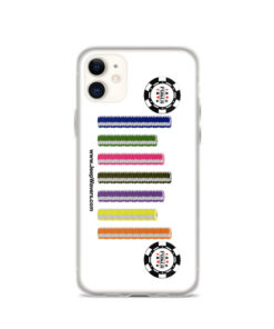 Poker Chips Jeep Grille iPhone Case iPhone Cases Poker