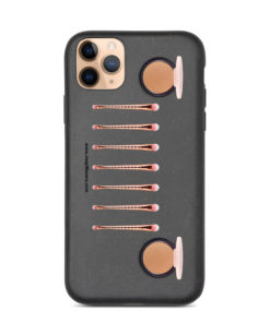 Jeep Make Up Grill Biodegradable iPhone case iPhone Cases Make Up