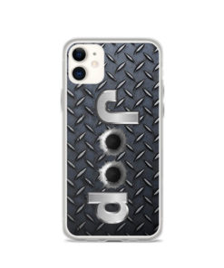 Jeep Bullets Silver Logo iPhone Case iPhone Cases Bullets
