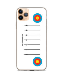 Jeep Archery Grill iPhone Case iPhone Cases Archery