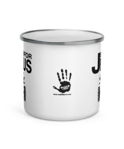 Jeepin For Jesus