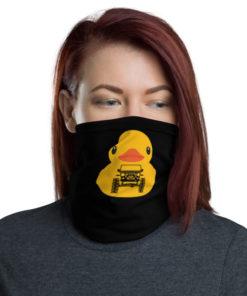Duck Duck Jeep Neck Gaiter