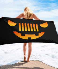 JeepOween Towel