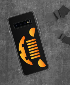 Jeep Halloween Samsung Case