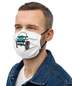 Jeep Masked Face mask Face Masks Other