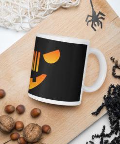 JeepOween 7 Slots Mug Mugs Halloween