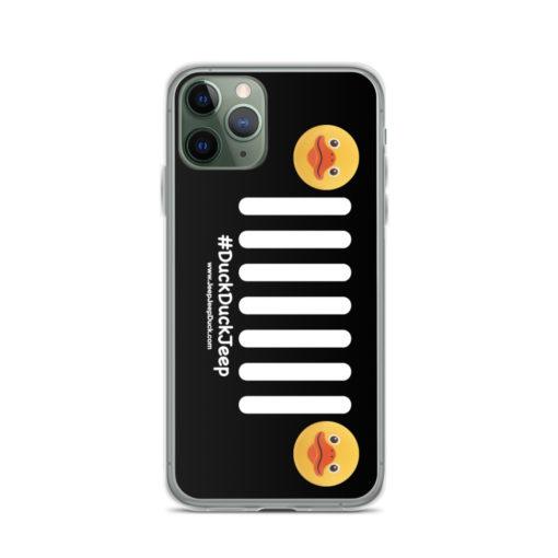 Duck Duck Jeep Grill iPhone Case iPhone Cases DuckDuckJeep