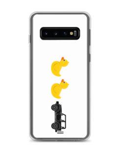 Duck Duck Jeep Samsung Case Samsung Cases DuckDuckJeep