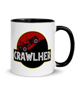Jeep CrawlHer Mug