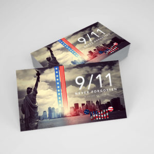 9/11 Duck Duck Jeep Tags