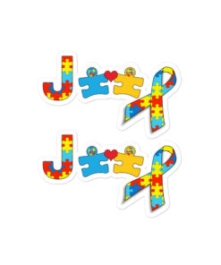 Autism Awareness Jeep gifts