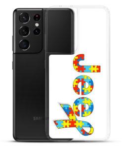 Autism Awareness Jeep Logo Samsung Case Samsung Cases Autism Awareness