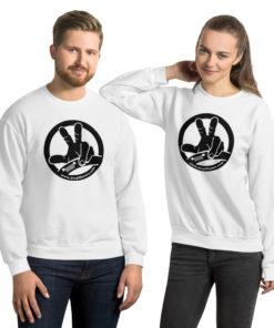 JeepWave Unisex Sweatshirt Sweatshirts JeepWavers