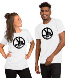 JeepWave Short-Sleeve Unisex T-Shirt T-Shirts JeepWavers