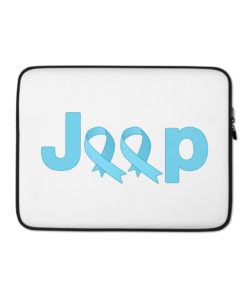 Jeep Trisomy 18 Awareness Logo Laptop Sleeve Laptop Cases Trisomy 18