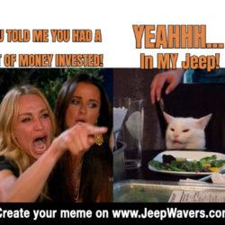 Jeep Money